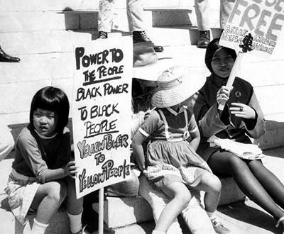 Asian American movement - Wikipedia