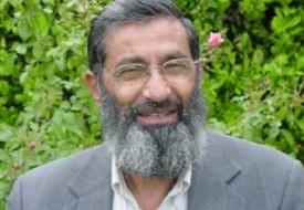 Abdul Jamil Kamawal