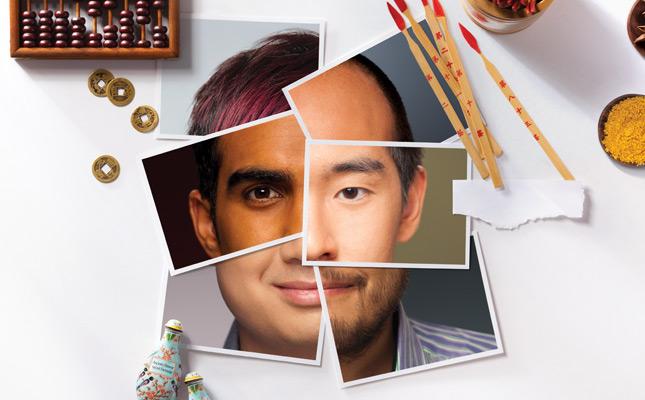 Asian Americans Diversity 70